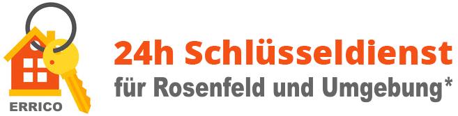 Schlüsseldienst für Rosenfeld